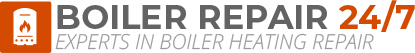 Stockport Boiler Repair Logo